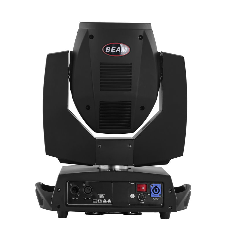 Rasha EU Tax Free Beam 230W 7R Moving Head Light/ Beam 200 Beam 5R/7R Disco Lights for DJ Club Nightclub Party DMX Stage Light 7r beam sharpy moving head light 230w white housing moving head beam stage light beam 230 dmx dj disco club lighting