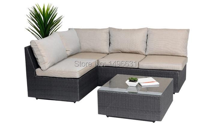 Noosa Modular Sofa Set 2017 New Design Garden Furniture Pe Wicker Rattan Outdoor In Sofas From On Aliexpress Alibaba Group