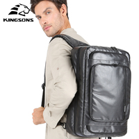2020 New Kingsons Brand Bag,Backpack For Laptop 15.6, Notebook 15.4,Compute Bag 15, Business, Office, Free Drop Shipping 3189