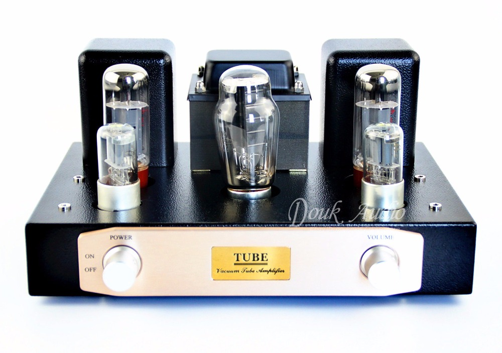 Music Hall  BOYUN  EL34 Vacuum Tube Amplifier Single-ended Pure Class A 5Z3P+6N9P Hifi Audio Amp 12W+12W music hall latest appj assembled fu32 tube amplifier audio single ended class a power amp board hifi diyer free shipping