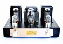 Music Hall  BOYUN  EL34 Vacuum Tube Amplifier Single-ended Pure Class A 5Z3P+6N9P Hifi Audio Amp 12W+12W