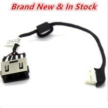 Кабель питания постоянного тока для ноутбука, разъем, разъем, зарядный кабель для Lenovo G70-70 80HW G70-80 80FF Z70-80 80FG