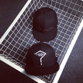 Summer Caps Casquettes Snapbacks Bigbang EXO Fashion Casual Letter Stapback Black Baseball Caps Hip Hop Hats Chapeu Men Women