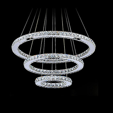 Luxury Modern LED Droplight Lustre K9 Crystal Pendant Light Fixtures For Living Dining Room Hanging Lamp Home Lighting Lampara modern led pendant lights hanging lamp dining room living room crystal pendant light modern lamps lustre lighting led pendant