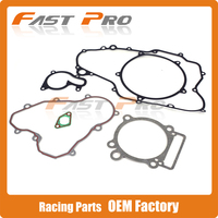 Motorcycle Repair Cylinder Head Gasket For ZS177MM ZONGSHEN Engine NC250 KAYO T6 BSE J5 RX3 ZS250GY