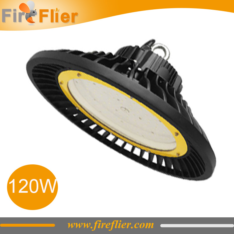 4pcs Led Canopy Lamp Ufo 60w High Bay Light Low Bay 80w