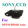 SONY CHIP CCD Car Rear view Camera Estacionamento Back Up Inverte a Câmera À PROVA D' ÁGUA com linhas de estacionamento MITSUBISHI RVR ASX SUV