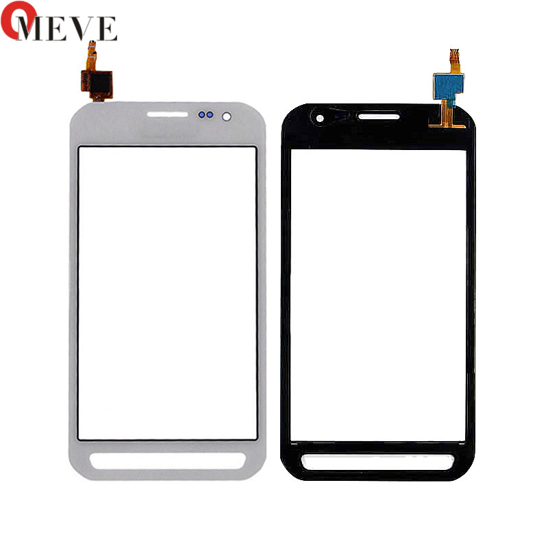 10pcs High Quality 4 8 For Samsung Galaxy Xcover 3 G388 G388F Touch Screen Digitizer Sensor