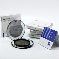 New Carl Zeiss T* POL Polarizing Filter 67mm 72mm 77mm 82mm Cpl Circular Polarizer Filter Multi coating For Camera Lens
