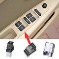 Universal Master Switch Janela de Energia Elétrica Auto Interruptor Do Lado Do Passageiro Acessórios Auto fit para VW Golf MK5 Caddy 7L6 959 855B