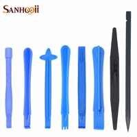 SANHOOII Handy Reparatur Tools Kit Spudger Hebeln Bildschirm Öffnung Werkzeug für iPad iPhone 4 4s 5 5s 6 Plus für Samsung Galaxy