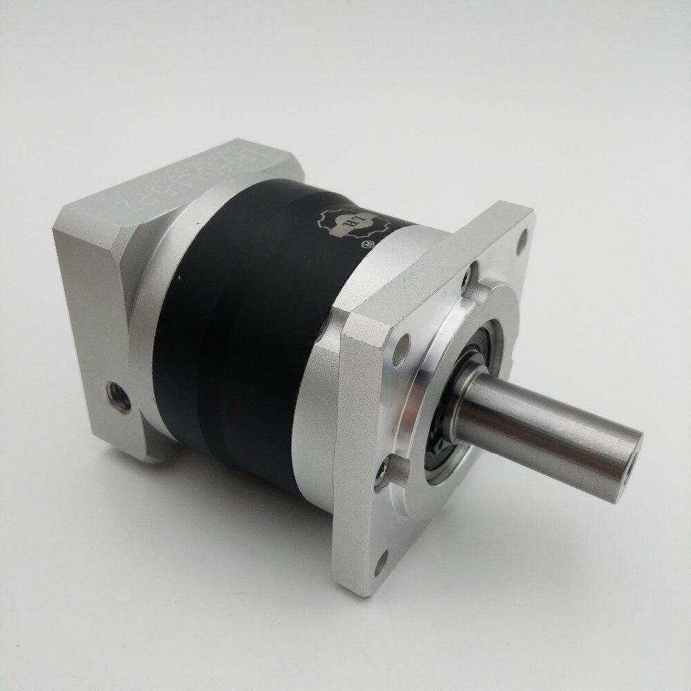 High Efficiency 50:1 Speed Radio Gearbox Reducer Motor CNC Planetary Speed Reducer for NEMA42 Servo Motor LRF120-50 truck transmission parts gearbox speed sensor wg2209280010 for sinotruck howo