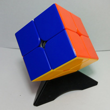 Newest 2x2x2 Profissional Magic Cube Competition Speed Puzzle Cubes Toys Stress Cubo Girl Boys Gifts Develop