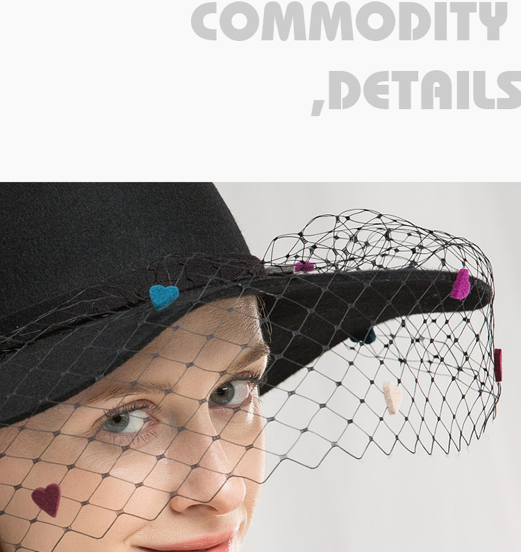 5 top hats women