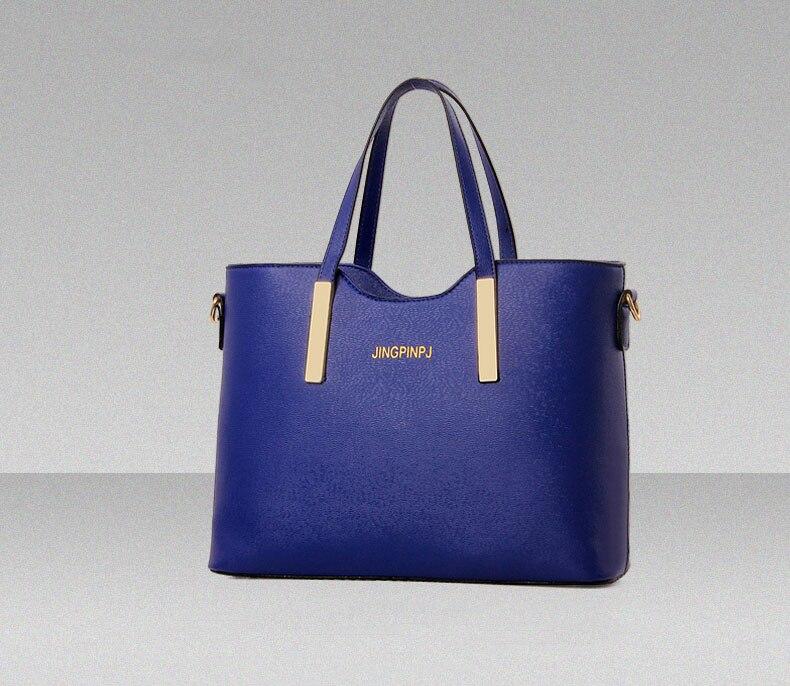 HTB1GhZMXh2rK1RkSnhJq6ykdpXab - BERAGHINI 2018 New Fashion Women Composite Bags
