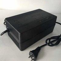 CLEN 72V5A Smart charger for lead acid batteries , AC 220V only