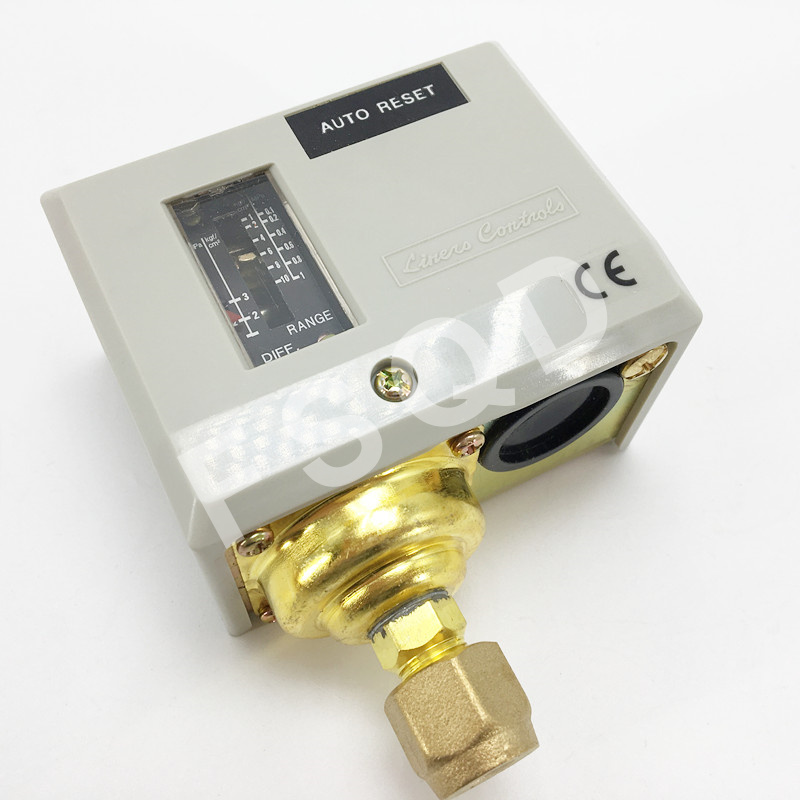 YSNS C110 YSC Pressure Controls pressure switch pneumatic component air tools