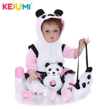 Кукла-младенец KEIUMI KUM22CB04-M23 1