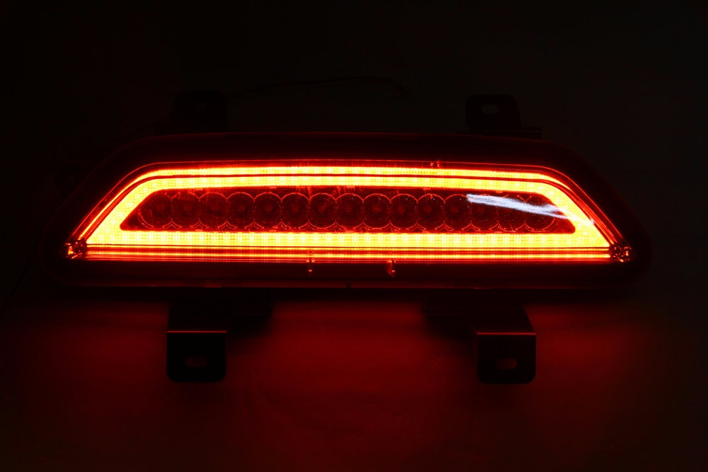 Ford Brake Light (5)