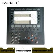 Interfaz electrónica AB para Operador, teclado con interruptor de membrana E600 PLC HMI, novedad