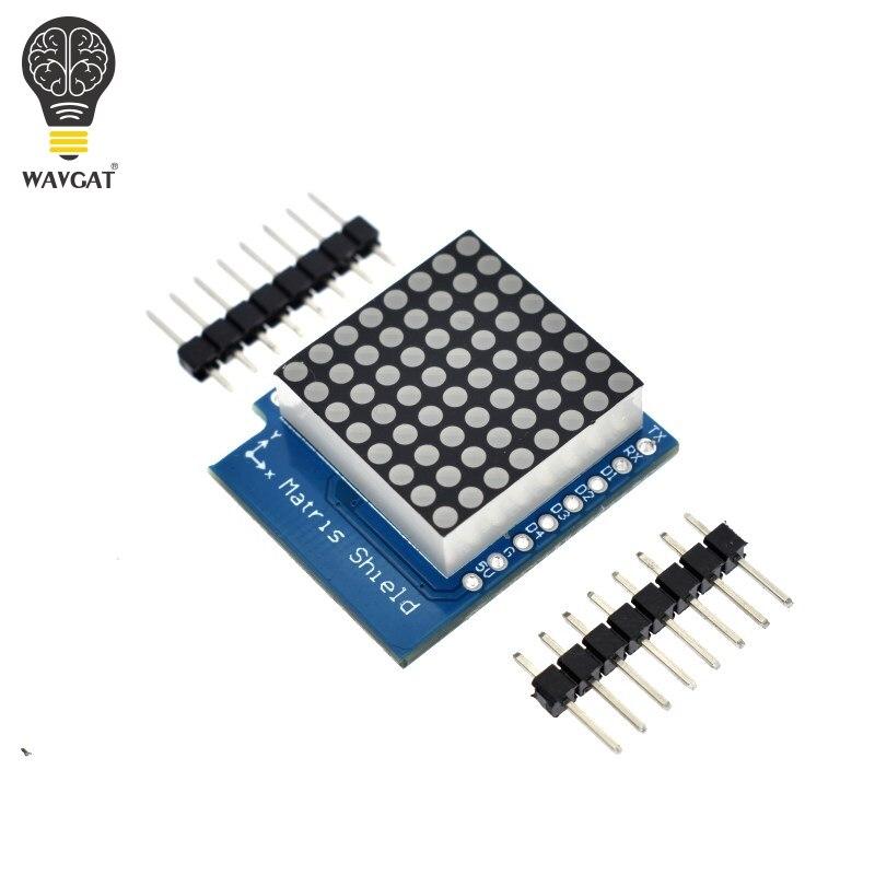 2Pcs Dual Base For Wemos D1 Mini bc