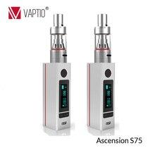 Easy vape cigar & electronic cigarette for sale in riyadh 1-75W VV VWmod from Vaptio