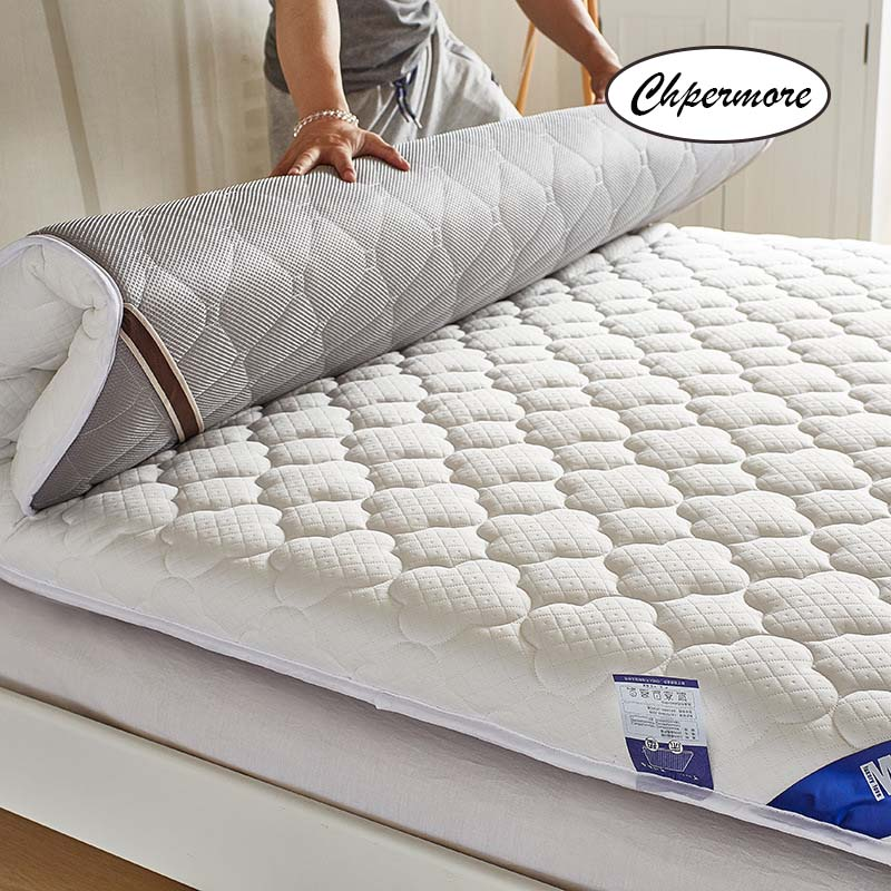 Knitted Cotton Thickening Mattress 1 8m