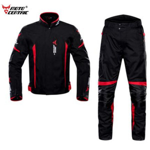 MOTOCENTRIC Motorcycle Jacket