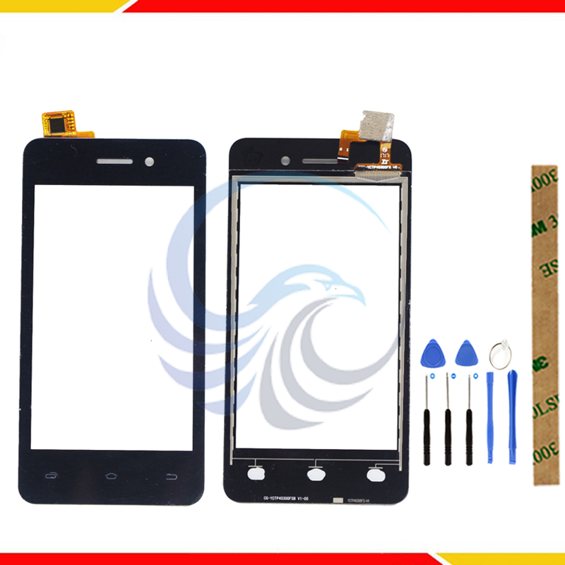 Touch Screen For Micromax Bolt Q301 Touch Screen Digitizer Glass Replacement