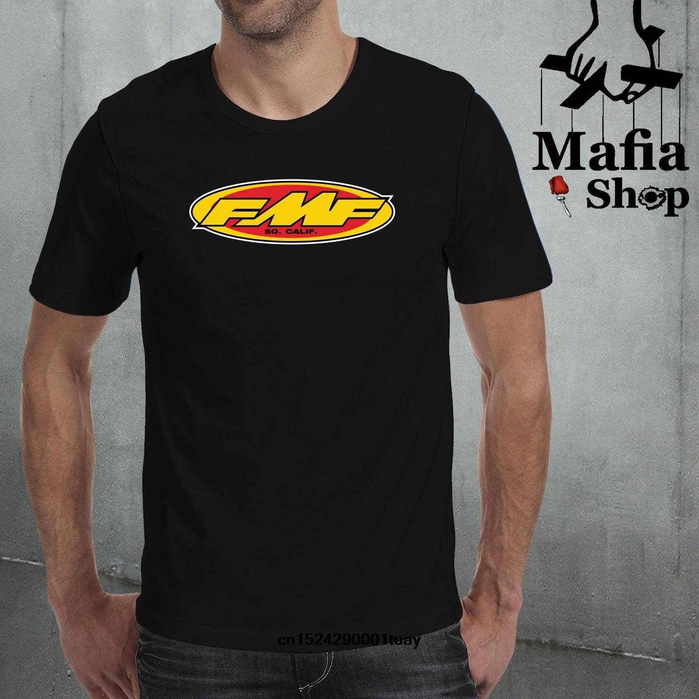 FMF Racing Boys Gamut Graphic T-Shirt