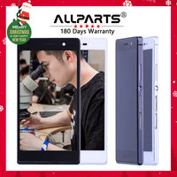 For HUAWEI P7 LCD Tested AAA 5 Inch 1920x1080 For HUAWEI P7 Display Touch Screen With