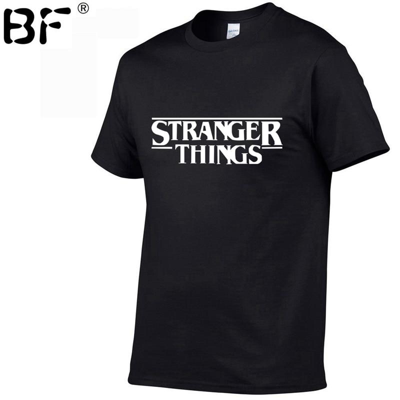 stranger things   t  -  shirt   summer stranger things tshirt   t     shirt   homme   t     shirt   men hip hop starnger things   t     shirt