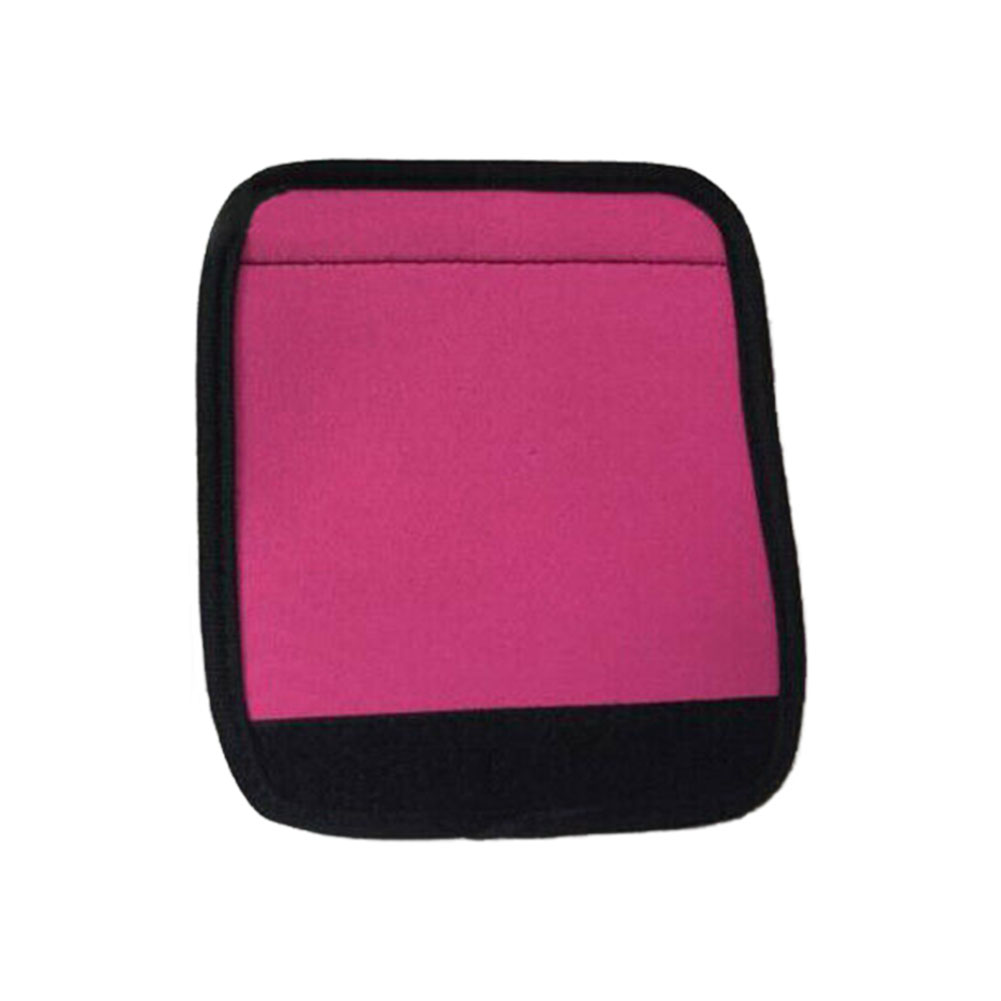 Luggage-Handle-Cover Protect-Sleeve Suitcase Decorative-Thread Waterproof Soft Neoprene