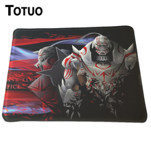 New Arrival Alchemists Print Large Size Mouse Pad Anti-slip Black Rubber Mousepad For PC Laptop Computer Gaming Mice Mat