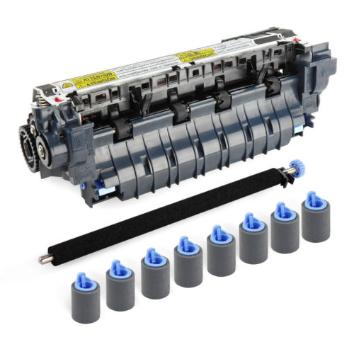 RM1-8395 CF064-67901 For HP LaserJet M601 M602 M603 Fuser Maintenance Kit 110V original new laserjet for hp m5025 m5035 m5025mfp m5035mfp maintenance kit q7832a q7833a q7832a 67901 q7833 67901 printer parts