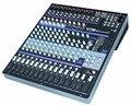 16 channel Audio Mixer Vi16 с dsp эффект dj звук система dj микшер звуковой микшер аудио микшерный пульт цифровой микшер LNKSOUND