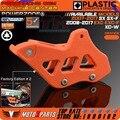 Guía de la cadena Guad Para KTM 125 200 250 300 350 400 450 525 530 EXC SX SXF XC XCF EXCF EXCW XCFW Enduro MX 08-16 690