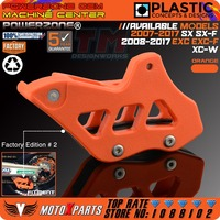 Chain Guide Guad For KTM 125 200 250 300 350 400 450 525 530 EXC SX