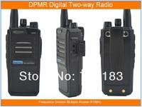 Kirisun S565 UHF 400 470MHz DPMR Digital Portable Two way Radio 2014 New 10km walkie talkie