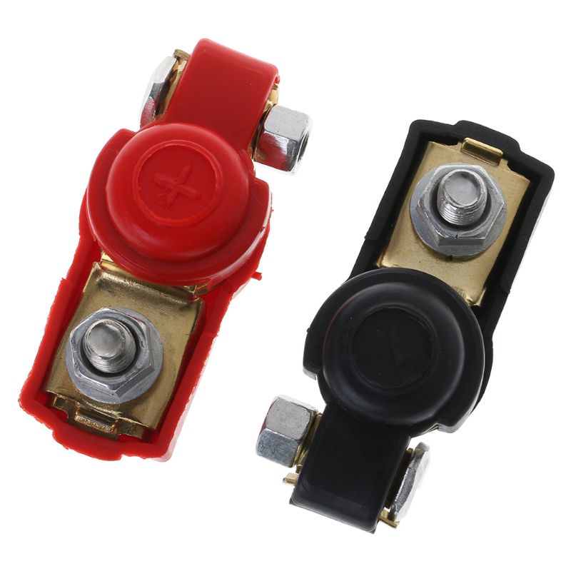 Worldwide Delivery Car Battery Terminal Clamp Copper In Nabara Online