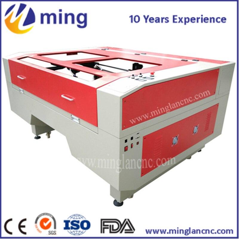 ML 1610J 1600*1000 мм лазерная гравировка машины
