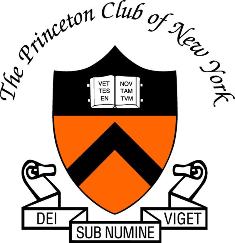 Wholesale Party Gift Pillow Case Princeton University Logo