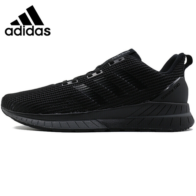 9ebd11644d034a Original New Arrival 2018 Adidas QUESTAR TND Men s Running Shoes Sneakers