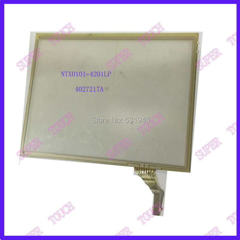 ZhiYuSun New266mm*207mm original handwritten12inch  touch screen panel  N7X0101-4201 LD  on Digital  resistance compatible window n12 touch capacitive touch screen handwritten screen