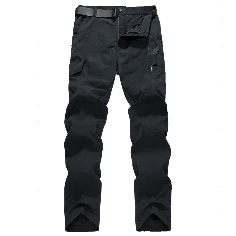 Men s Military Style Cargo Pants Men Summer Waterproof Breathable Male Trousers Joggers Army Pockets Casual Men's Military Style Cargo Pants Men Summer Waterproof Breathable Male Trousers Joggers Army Pockets Casual Pants Plus Size 4XL