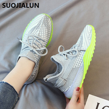 New Spring Summer Casual Women Shoes Sneakers Ladies Leisure Gym Running Flat lace-up Shoes Wild Fashion Soft Sneakers 2019 summer new fashion running shoes flying woven socks women sneakers soft breathable lace up shoes ladies white shoes woman