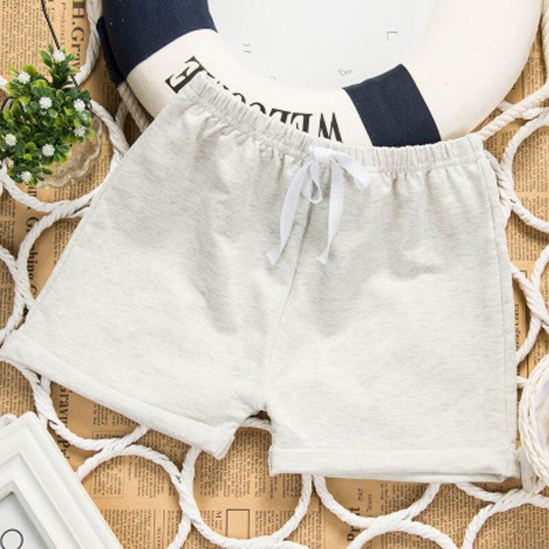 Sommartunna barn bär shorts Pojkebarn och flicka 5 byxor Massiv - Barnkläder - Foto 2