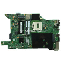 Original laptop lenovo ThinkPad L540 motherboard mainboard UMA 04X2031 100% teste