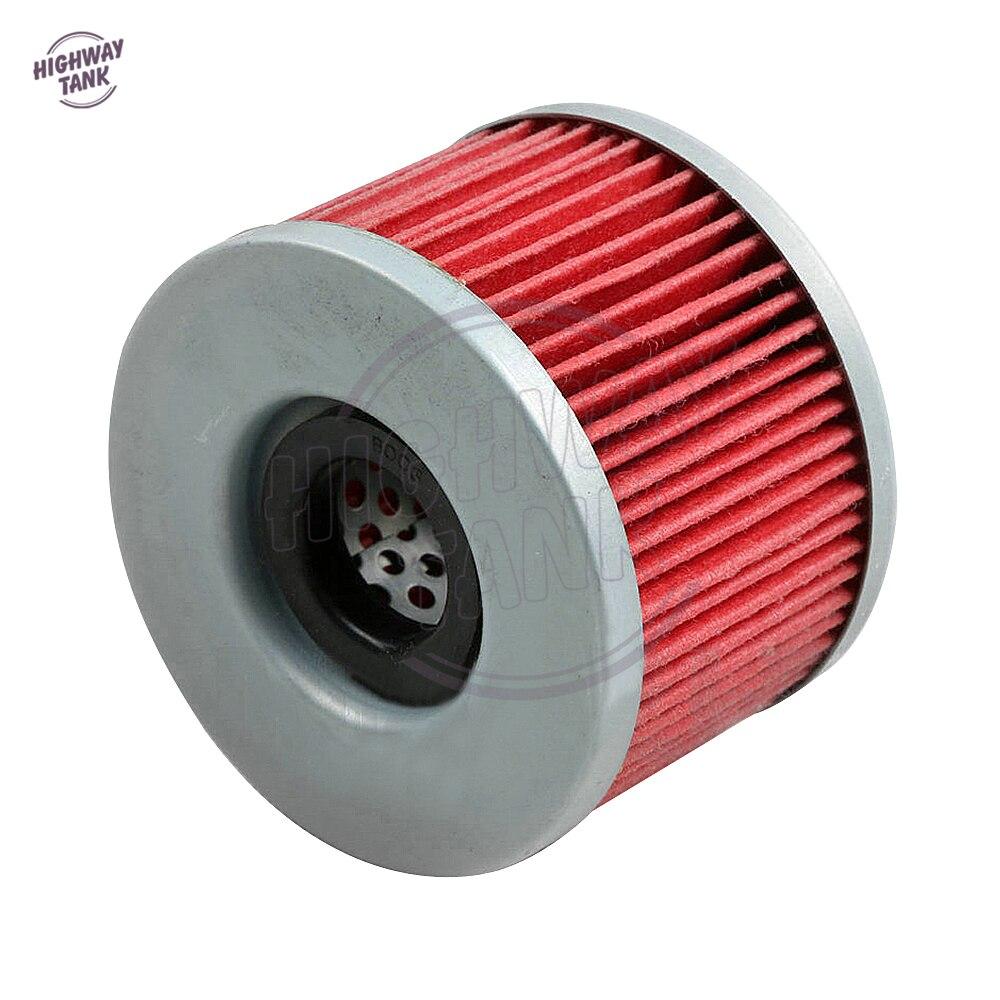 4 шт. Машинное масло корпус фильтра для KYMCO 250 venox 2002-2011