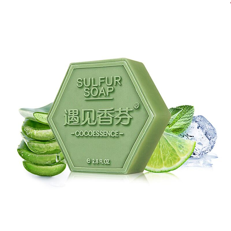 top 9 most popular sulfur soap for face acne ideas and get